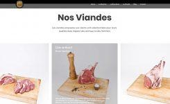 Nouveau Site Internet Herve Sancho